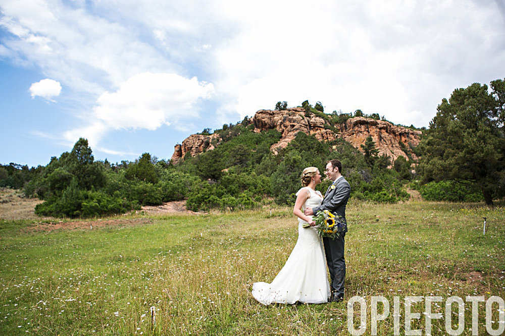red cliff ranch utah wedding