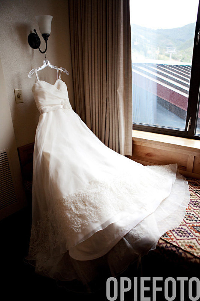 park city utah wedding