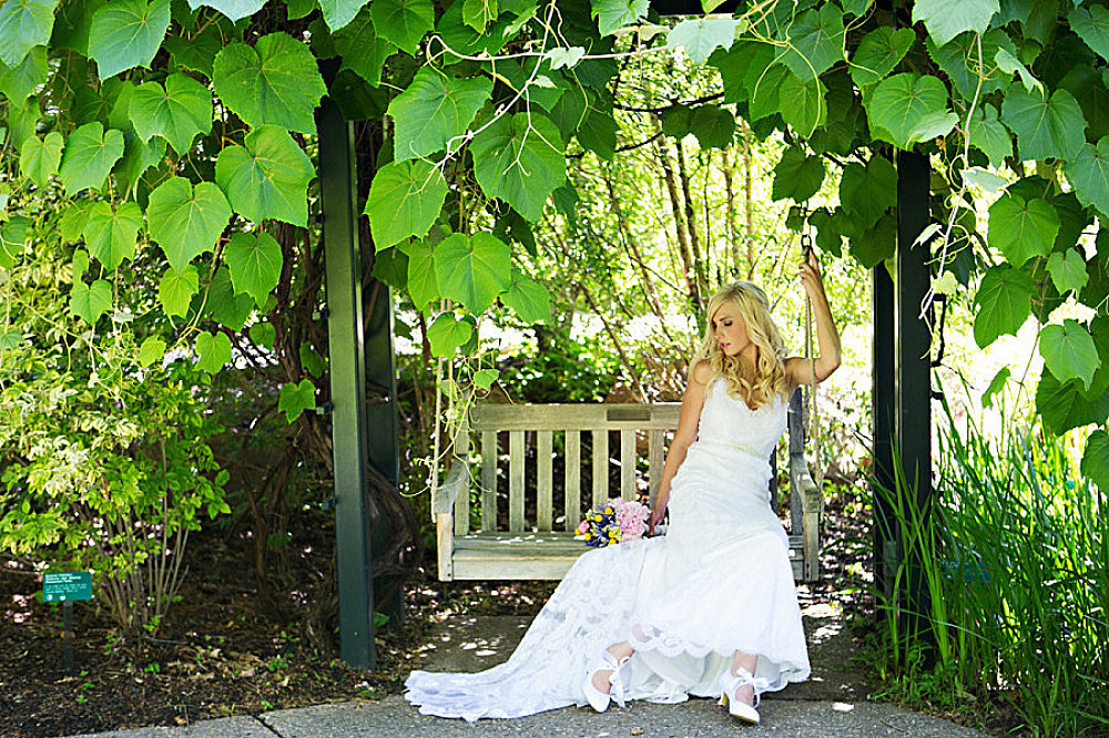garden bridals in salt lake city utah