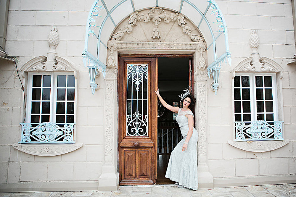 la caille bridal photography